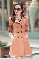 BLAZER WANITA MODERN - Woman Long Coat